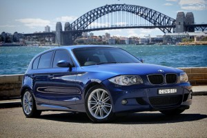Pre Sale Detailed 2008 BMW 118i E87 Auto MY07 by Wow Wash Mobile Car Detailing